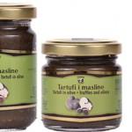 Taste Croatia Truffles